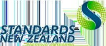 Standards New Zealand